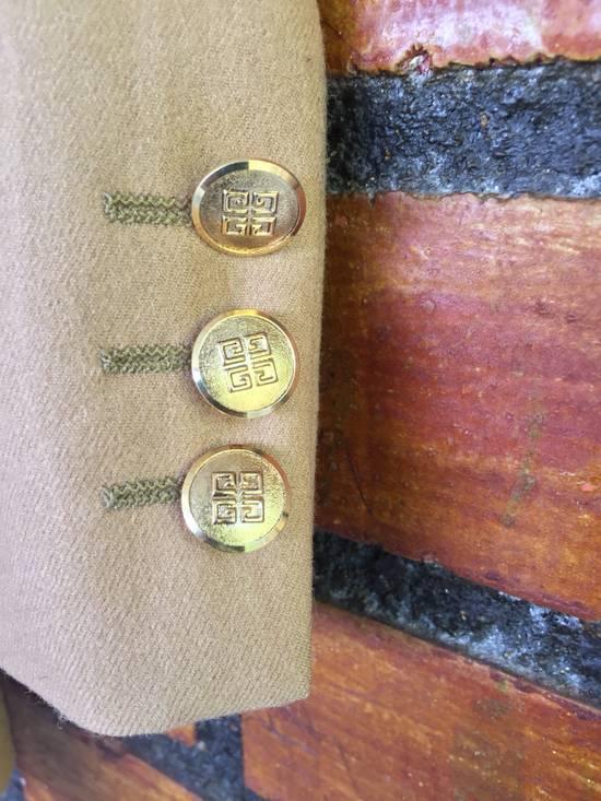 Givenchy Givenchy Blazer Size 42S - 4
