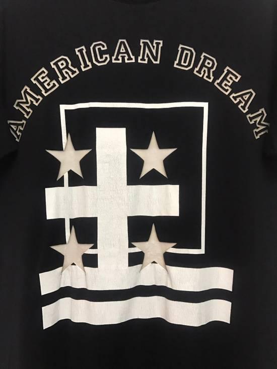Givenchy AMERICAN DREAM STARS GIVENCHY PARIS TEE Size US L / EU 52-54 / 3 - 2