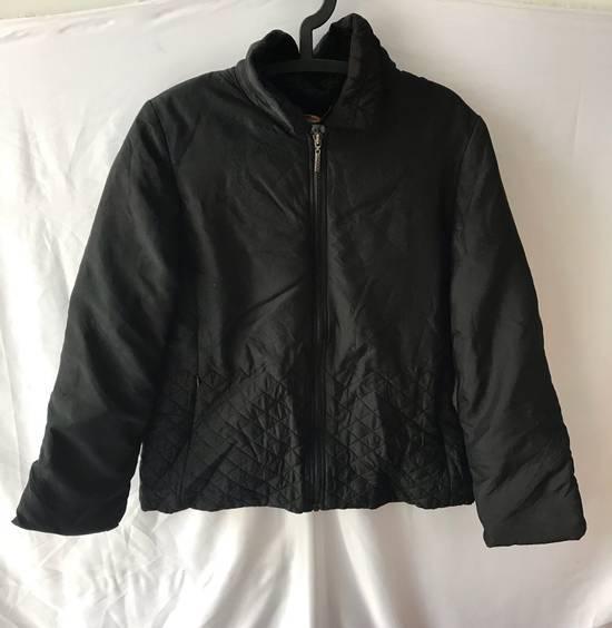 Balmain Vintage down jacket Balmain Big logo printing authentic Size US M / EU 48-50 / 2 - 1
