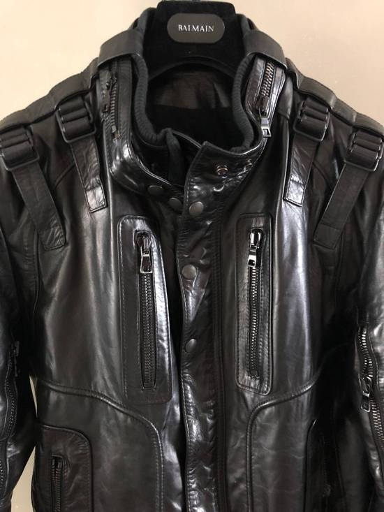 Balmain Very Rare and Best piece by CD for Balmain Size US L / EU 52-54 / 3