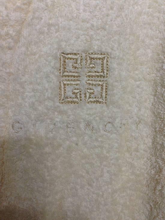 Givenchy Givenchy Eponges Bathrobes Size US M / EU 48-50 / 2 - 2