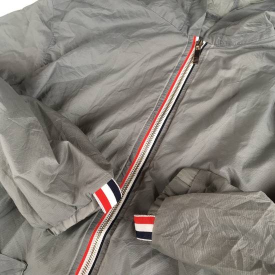 Thom Browne Thom Browne Light Hoodie Jacket Size US M / EU 48-50 / 2 - 4