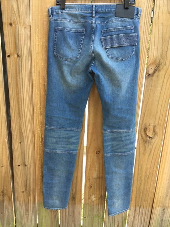 Givenchy Biker Jeans Size US 36 / EU 52 - 3