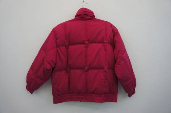 Givenchy Givenchy Play Red Puffer Size US M / EU 48-50 / 2 - 1