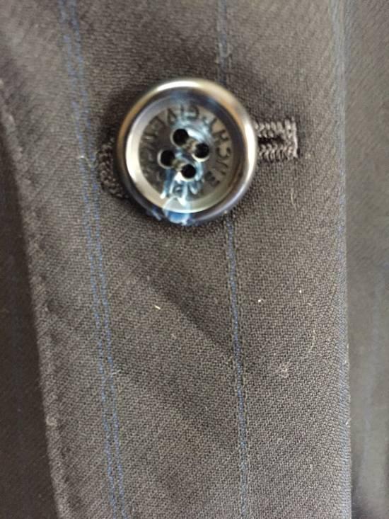 Givenchy Vintage Givenchy Monsieur Black Blazer Size 40L - 5