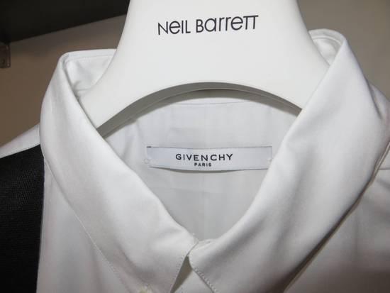 Givenchy Harness detail shirt Size US M / EU 48-50 / 2 - 4