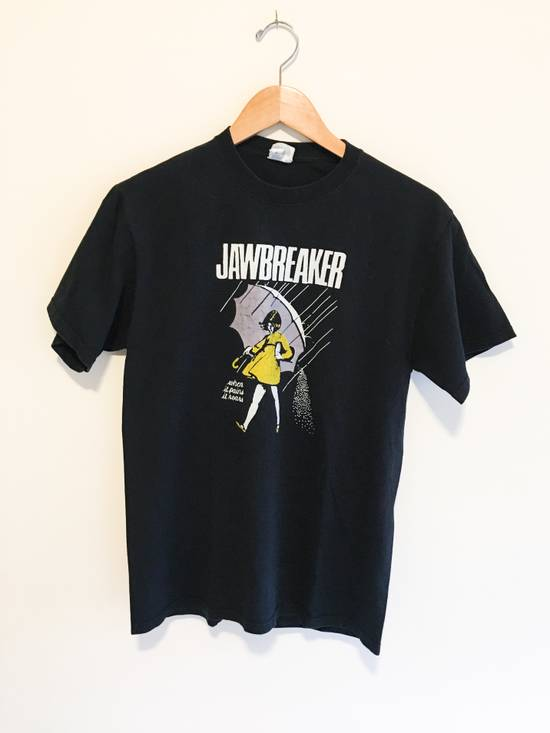 Jawbreaker Morton Salt Girl When It Pains It Roars T-Shirt ... |Morton Salt Jawbreaker