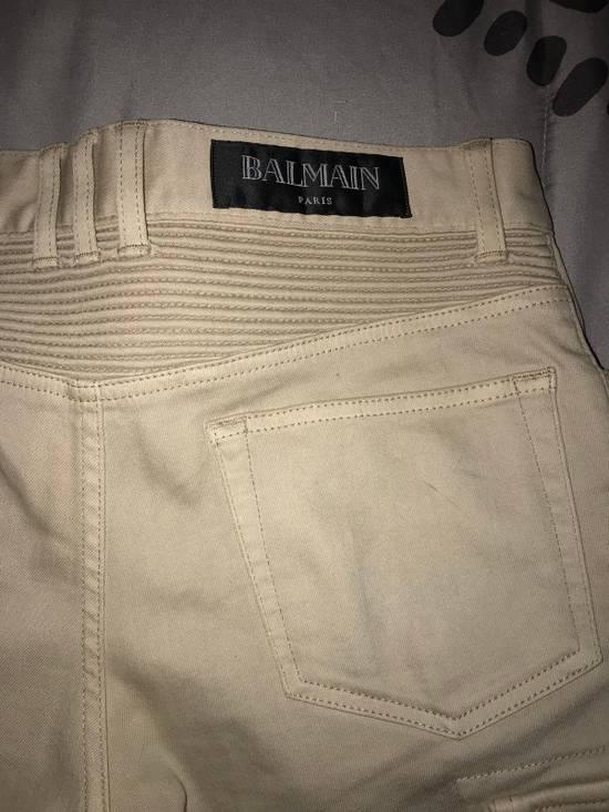 Balmain Balmain Cargo Pants Size US 30 / EU 46 - 2