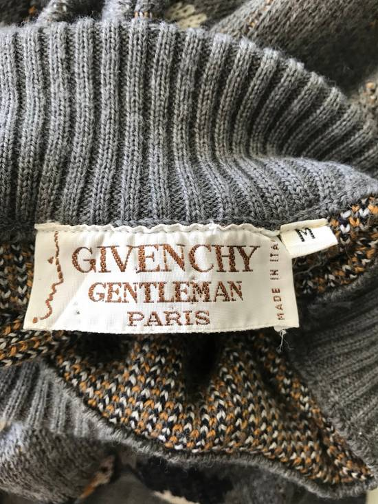 Givenchy Givenchy Sweater Cardigan Knit Wear Made In Italy Size US M / EU 48-50 / 2 - 3