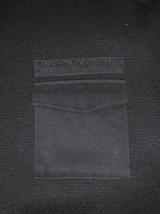 Givenchy Givenchy Pocket Sweater Size US S / EU 44-46 / 1 - 3