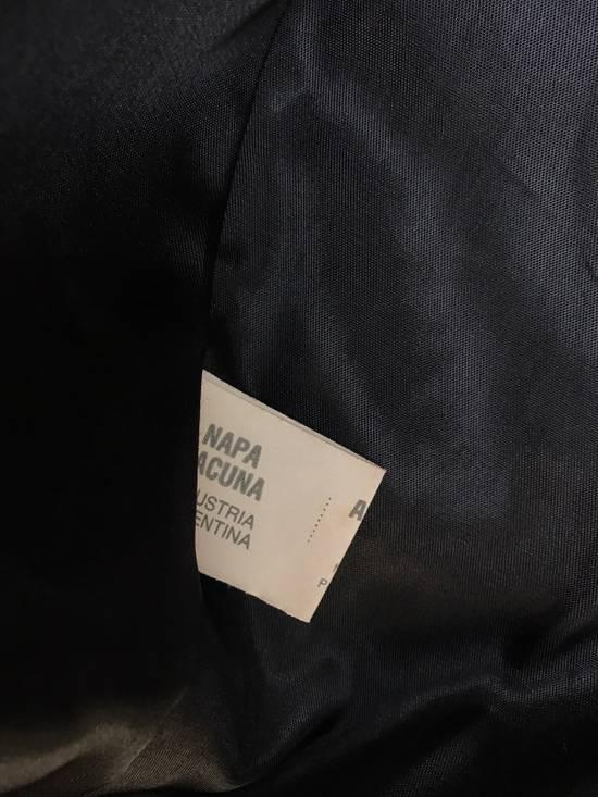 Balmain Balmain Women's Leather Jacket Vintage Size US XS / EU 42 / 0 - 3
