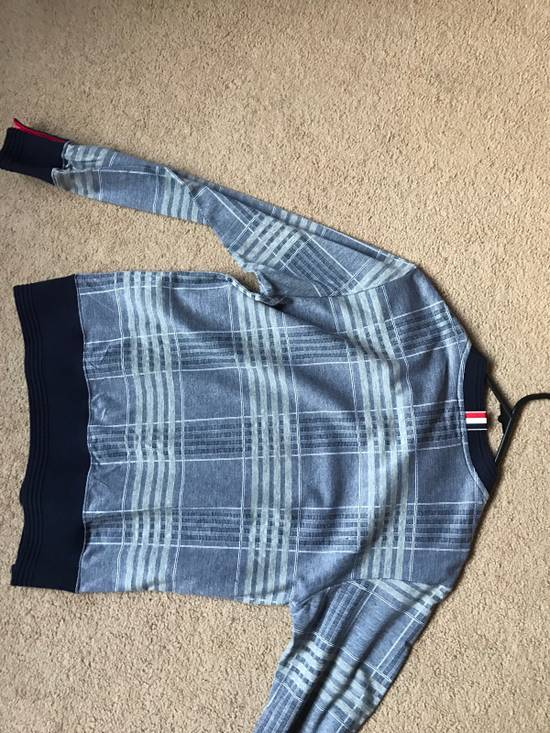 Thom Browne Long Sleeve T Shirt Size US S / EU 44-46 / 1 - 3