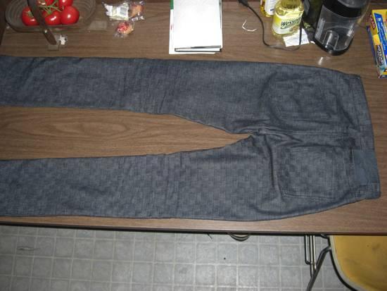 Naked & Famous Mixed Box Twill (SkinnyGuy) Size US 30 / EU 46 - 5