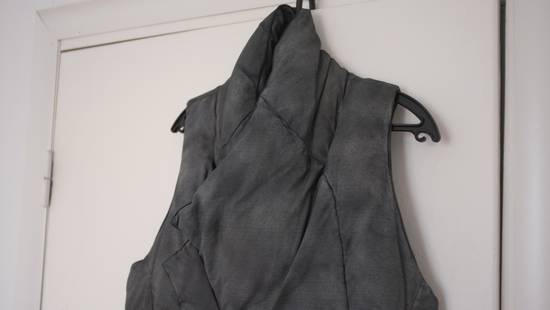 Julius down vest Size US S / EU 44-46 / 1 - 4