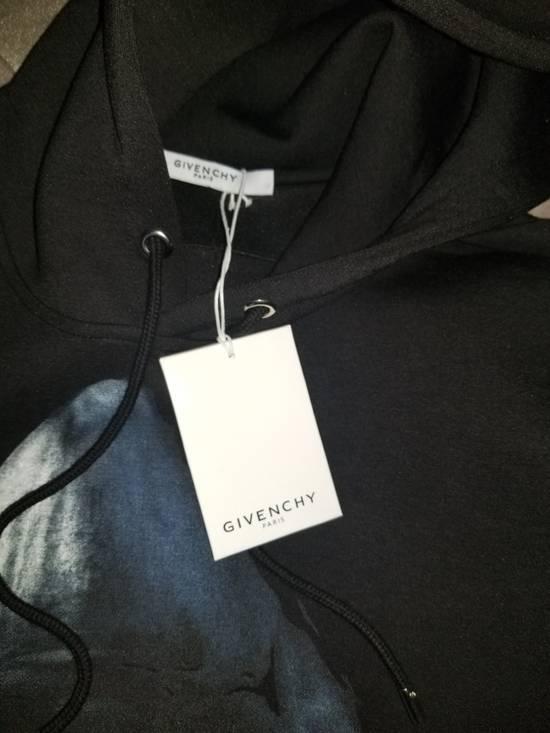 Givenchy Shark-printed neoprene hoodie Size US M / EU 48-50 / 2 - 4