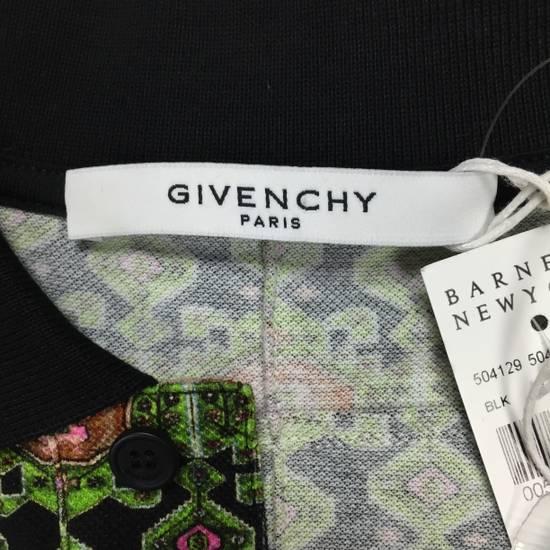 Givenchy Persian Carpet Print Polo Shirt NWT Size US S / EU 44-46 / 1 - 2