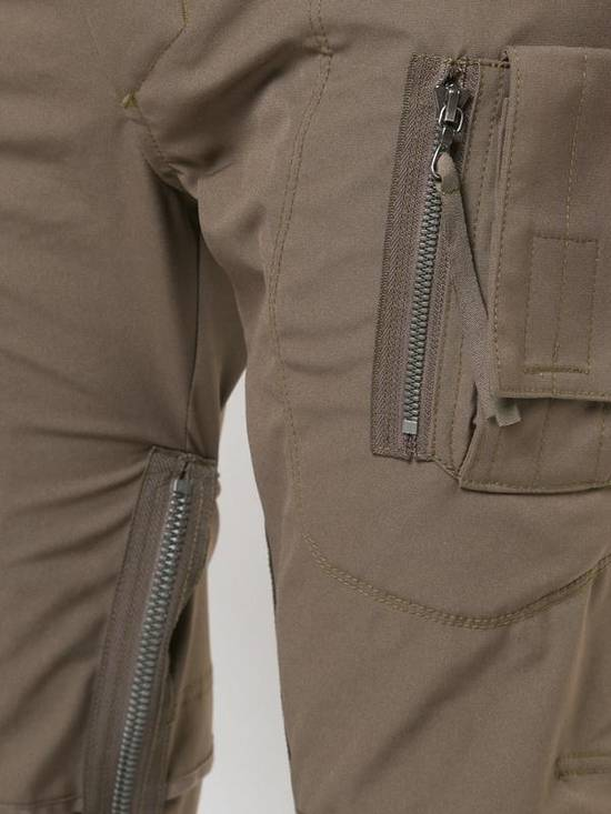 Julius Khaki Pants Size US 34 / EU 50 - 4