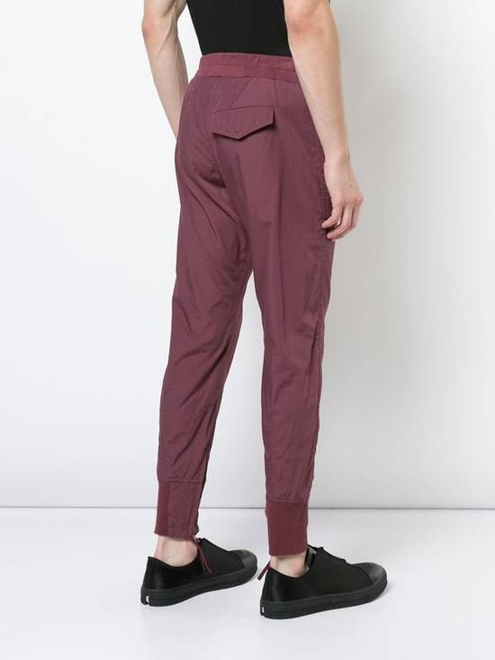 Julius Burgandy Pants Size US 34 / EU 50 - 1