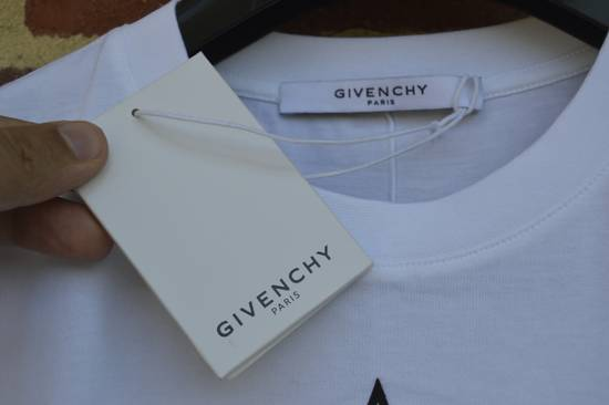 Givenchy Japan Exclusive Logo and Stars T-shirt Size US XS / EU 42 / 0 - 2