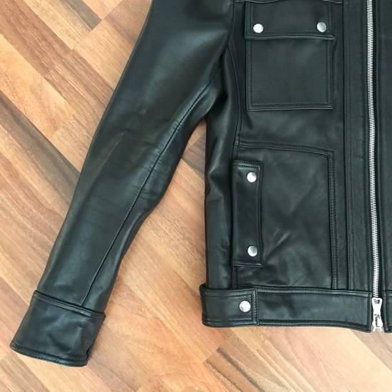Balmain Balmain Style Custom Leather Jacket Size US M / EU 48-50 / 2 - 5