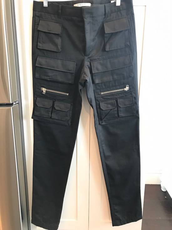 Givenchy Cargo Pants Final Drop Size US 33 - 2