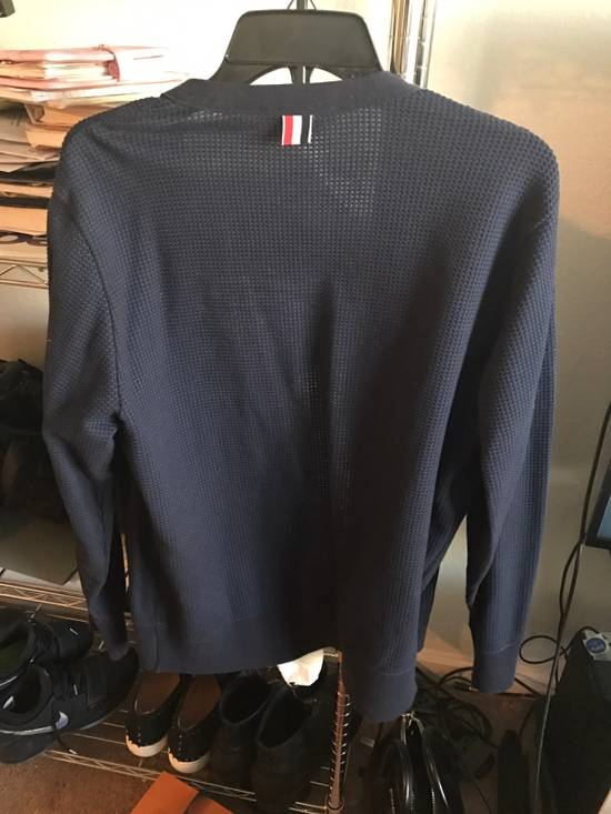 Thom Browne Thom Browne Color Strip Cardigan Size US M / EU 48-50 / 2 - 4