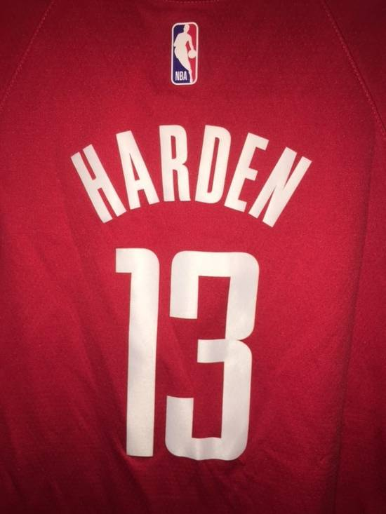 competitive price c9271 15110 Houston Rockets James Harden Jersey Youth Large