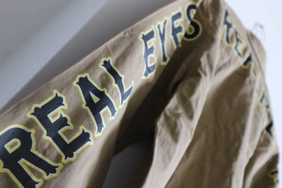 "Givenchy ""Real Eyes Realize Real Lies"" Slogan Shirt Size US S / EU 44-46 / 1 - 6"