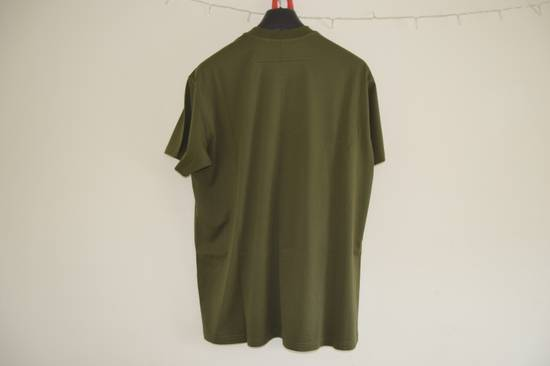 Givenchy Green Banded T-shirt Size US XXS / EU 40 - 4