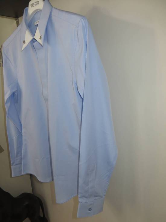 Givenchy Star embellished shirt Size US S / EU 44-46 / 1 - 2