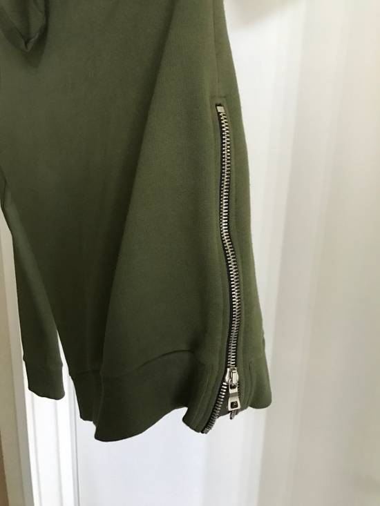 Balmain Balmain Army Sweater Very Rare Size US S / EU 44-46 / 1 - 2
