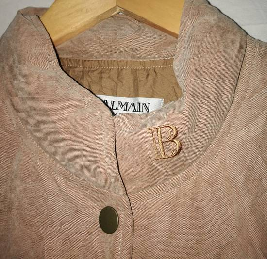 Balmain Balmain vest down jackets Size US M / EU 48-50 / 2 - 1