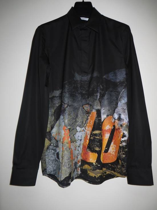 Givenchy War of love shirt Size US S / EU 44-46 / 1 - 1