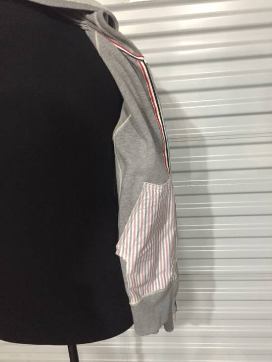 Thom Browne Thom Browne Zip Up Jacket Size US M / EU 48-50 / 2 - 3