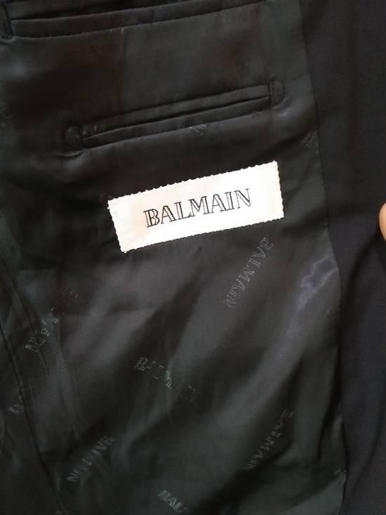 Balmain Balmain blazers Size 50R - 4