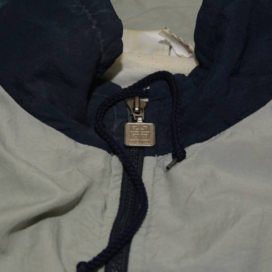 Givenchy vtg Givenchy windbreaker jacket Size US L / EU 52-54 / 3 - 2