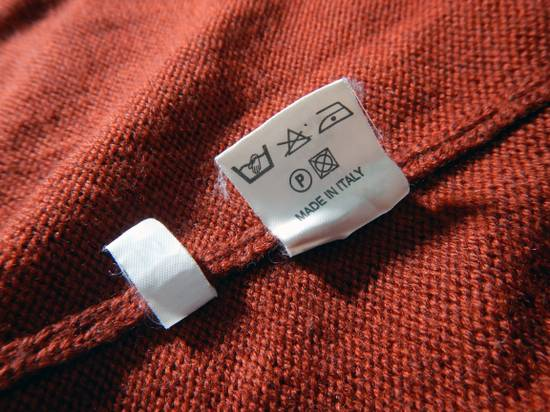 Givenchy Givenchy Men Vintgae Sweater 50% Wool Size US M / EU 48-50 / 2 - 6