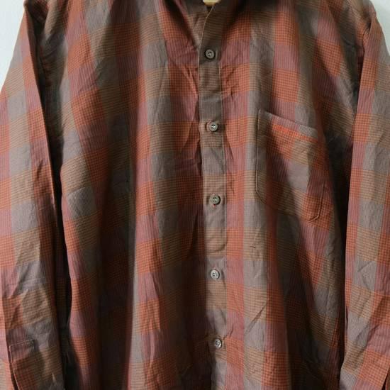 Balmain PIERRE BALMAIN Button Ups Shirt Size US L / EU 52-54 / 3 - 2