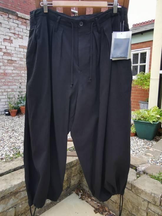 Yohji Yamamoto Yohji Yamamoto balloon trousers Size US 32 / EU 48 - 2