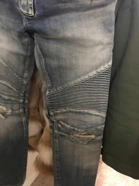 Balmain Balmain Denim Jeans Size US 30 / EU 46 - 3