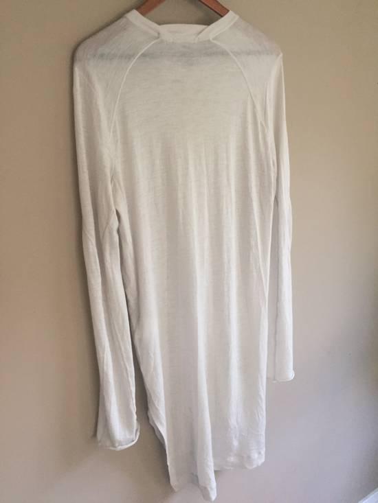 Julius AW14 Extended Wool/Silk Longsleeve Size US M / EU 48-50 / 2 - 9
