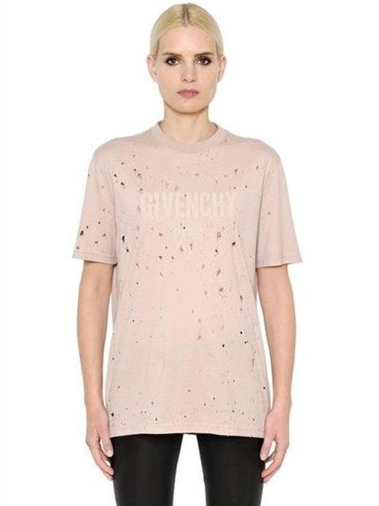 Givenchy Givenchy T-Shirt Size US XS / EU 42 / 0 - 5