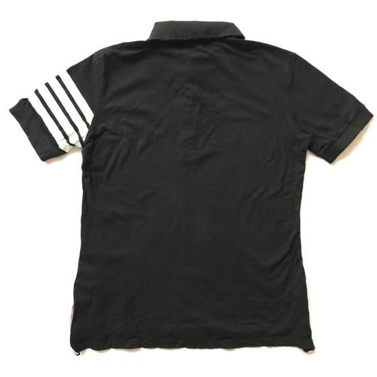 Thom Browne Get 2 Thom Browne Polo Shirt not gucci chanel hermes prada louis vuitton givenchy saint laurent dior dolce gabbana versace fendi Size US S / EU 44-46 / 1 - 10
