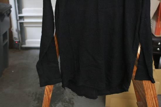 Julius AW14 Angora Wool Elongated Sweater Size US M / EU 48-50 / 2 - 4