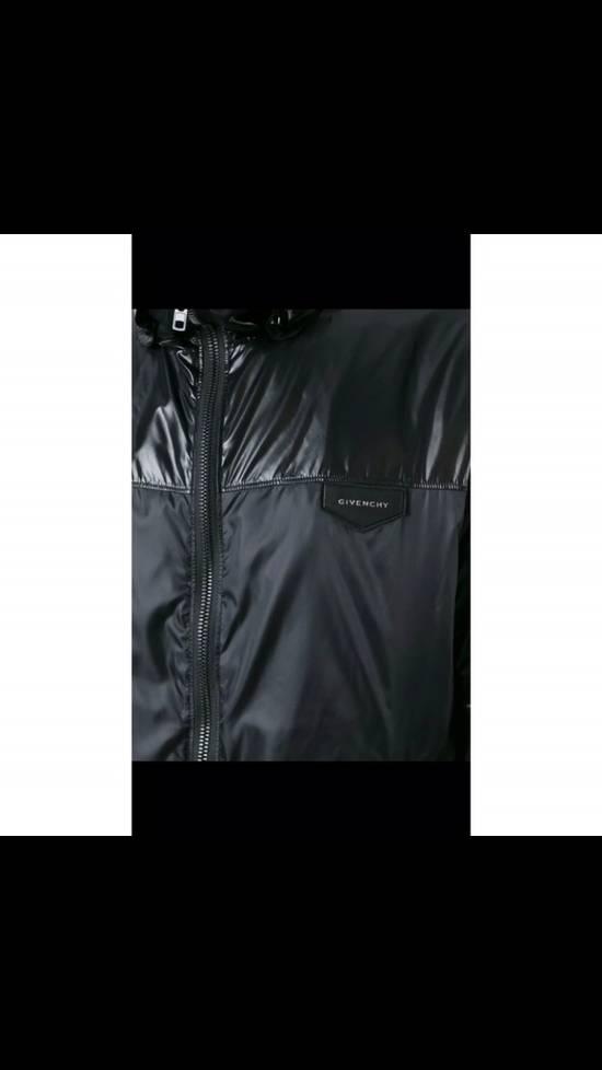Givenchy Givenchy Light Rain Jacket Size US L / EU 52-54 / 3 - 1
