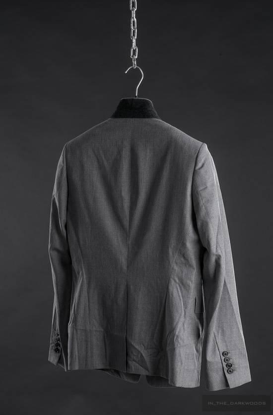 Julius = final drop = 2009 SS tailored wool blazer Size US S / EU 44-46 / 1 - 2