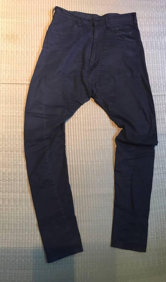 Julius 537PAM11 Size US 28 / EU 44