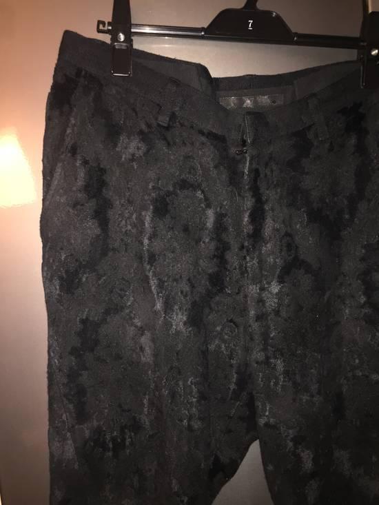 Julius Julius jacquard trousers Size US 34 / EU 50 - 1