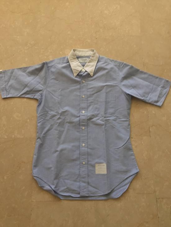 Thom Browne Short sleeves Shirt Size US M / EU 48-50 / 2