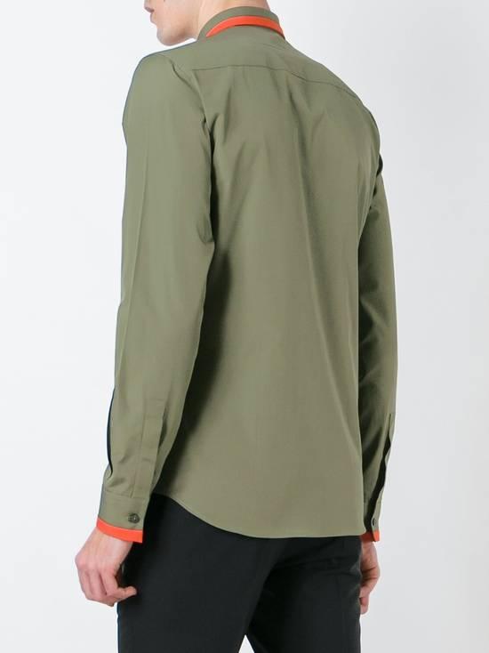 Givenchy Striped trim shirt Size US XS / EU 42 / 0 - 2